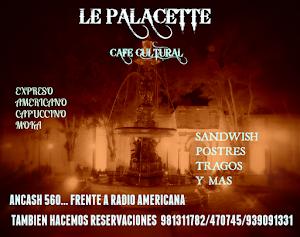 Le Palacette 7