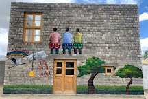 Druk Padma Karpo School, Shey, India