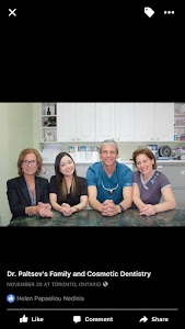 Bloor West & High Park Cosmetic and Family Dentistry - Dr.Paltsev