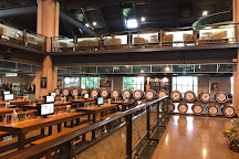 King Car Kavalan Distillery, Yuanshan, Taiwan