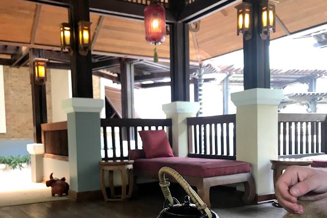 CHI, The Spa at Shangri-La Hotel, Chiang Mai, Chiang Mai, Thailand