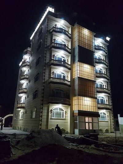 Mawlana Jalaluddin Mohammad Balkhi Private University