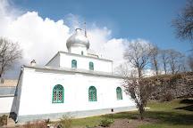 Porkhov Local History Museum, Porkhov, Russia