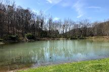 Timberland Park, Franklin, United States