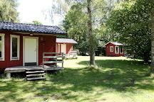 Galo Havsbad, Haninge, Sweden