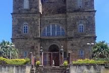 Igreja Matriz de Sao Jose das Tres Ilhas, Belmiro Braga, Brazil