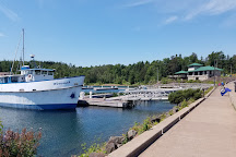 Silver Bay Marina, Silver Bay, United States