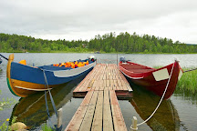 Lemmenjoki National Park, Lapland, Finland