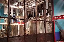 Cheluna Brewing Co., Denver, United States
