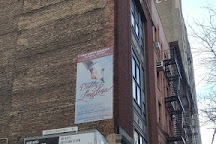 The Davenport Theatre, New York City, United States