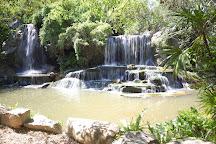 King Rama II Memorial Park, Amphawa, Thailand