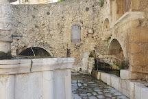 Borgo Medievale di Fontecchio, Fontecchio, Italy