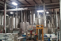 Shmaltz Brewing Company, Clifton Park, United States