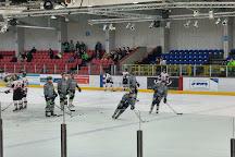 Hull Ice Arena, Kingston-upon-Hull, United Kingdom