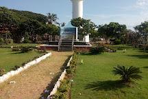 Karaikal Beach, Karaikal, India