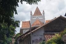St. Joseph's Chapel, Galle, Sri Lanka