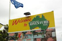 Australian Adventure Park, Burrum Heads, Australia