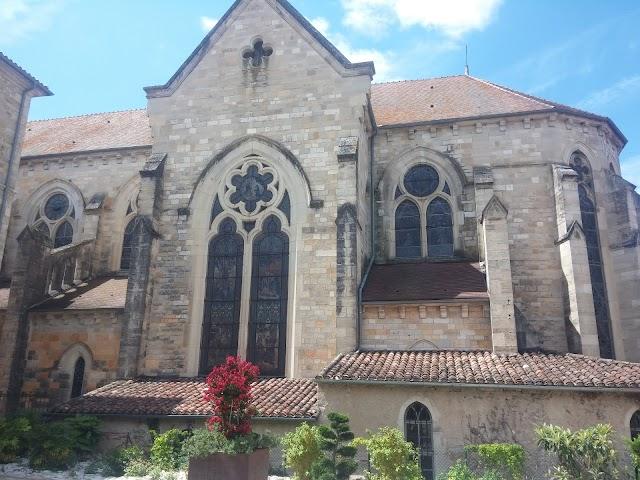 Eglise Saint Antonin