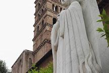 Priorato dei Cavalieri di Malta, Rome, Italy