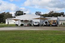 Anderson Winery, Rutherglen, Australia