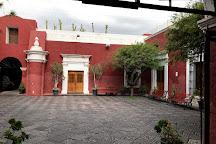 Museo Santuarios Andinos, Arequipa, Peru