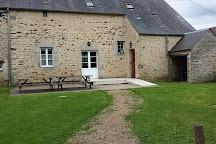 Les Domaines de l'Ane, Gesnes-le-Gandelin, France
