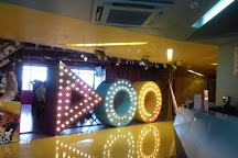 Doo Entertainment, Hanoi, Vietnam