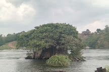 Nile High Bungee, Jinja, Uganda