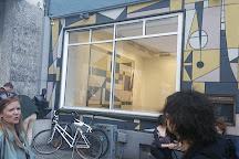 Kunstnerforbundet, Oslo, Norway