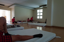 Thai Blind Massage Institute, Pattaya, Thailand