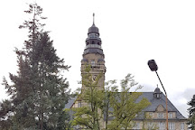 Rathaus Wittenberge, Wittenberge, Germany