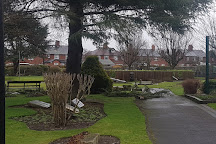 Vickers Way Park, Northwich, United Kingdom