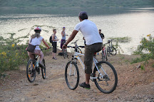 Lets Trip Cycle Tours, Udaipur, India