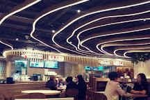 Prudential Centre, Hong Kong, China