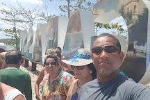 Coroa do Aviao Beach, Recife, Brazil