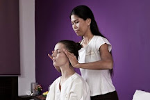 Chichaya Spa & Thai Massage, Budapest, Hungary