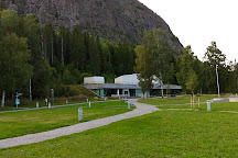 Naturum Hoga Kusten, Docksta, Sweden