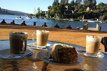 Lago Vichuquen, Vichuquen, Chile