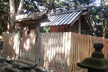 Izawa Shrine, Toba, Japan