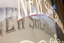 New Sheridan Hotel, Telluride, United States