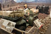 U.S. Army Transportation Museum, Newport News, United States