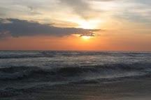 Playa Poneloya, Leon, Nicaragua