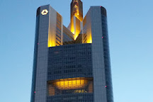 Commerzbank, Frankfurt, Germany