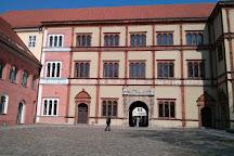 Furstenhof, Wismar, Germany