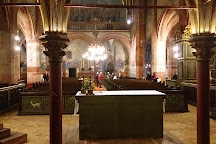 Protestant Church of St. Peter the Younger, Strasbourg, France