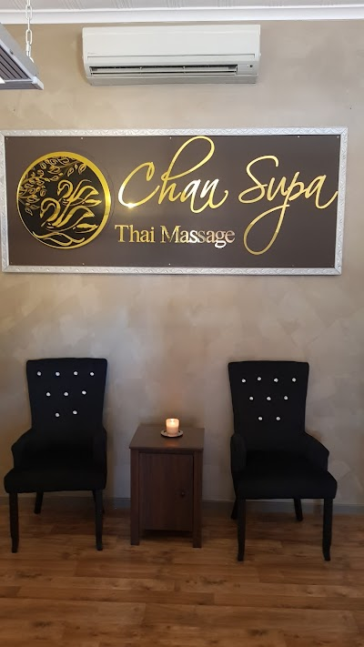 Chan Supa Thai Massage & Day Spa