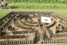 Le Labyrinthe de Barvaux-Durbuy, Barvaux, Belgium