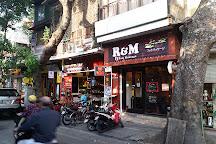 R&M Relaxation Massage, Hanoi, Vietnam