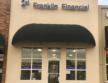 1st Franklin Financial Payday Loans Picture