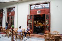 Columbus Cafe Oradea, Oradea, Romania